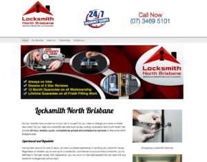 BluVision Media - Locksmith North Brisbane