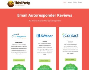 BluVision Media - Autoresponder Review